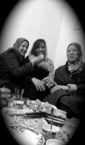 Errachidia Sisters