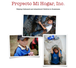 Working with Orphans in Guatemala: Proyecto Mi Hogar